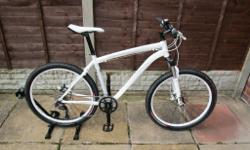 Here I have for sale a specialized rockhopper comp sl