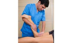 Sports Massage For Injury Repair, Prevention And