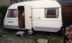 I am selling my van due to no time to use it. It sleeps