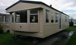 WILLERBY RICHMOND 35X12 3 BED located on the hawthorns