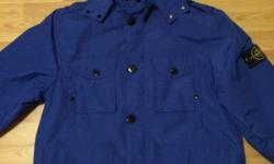New Stone Island Jacket, genuine, it was a unwanted
