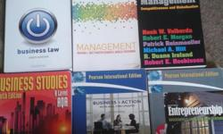study books business and management books ideal for