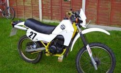 nice looking bike very sought after these days 1994 mot
