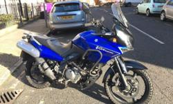 Selling my motorbike due to leaving the country. The