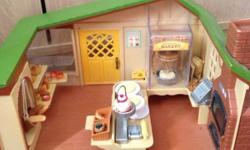 Sylvanian sets daughter doesn't want them anymore all