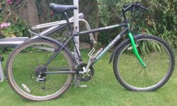Tahoe Ridge 200 GS Mountain Bike Perfect for student or