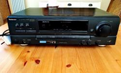 Technics SA-EX140 In full Working Order. This is a