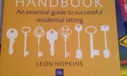 This book covers every element of property letting,