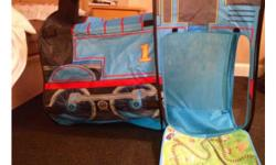 Thomas play tent. Excellent condition. On sale in Argos