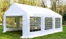 A top quality (luxury) marquee from Primrose. This is
