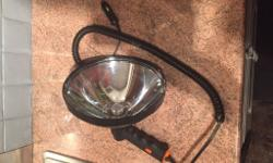 Tracer lamp and battery for sale Used 2-3 times Still