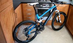 "I�m selling my Trek Fuel EX 9.8, size 17.5"". I bought"