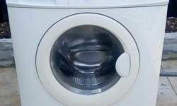 Tricity Bendix washing machine AA+ 7KG 1400Spin, super