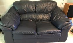 Two sofas for sale. Good condition two seater and three