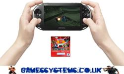 Upgrade your PSP plus 3 PSP games and get a brand new