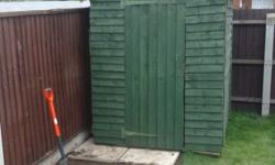 Our used sheds come with windows, we also deliver to