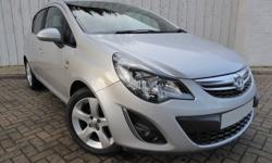 Just Arrived in to Stock, this Immaculate Vauxhall