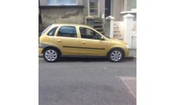 Automatic Vauxhall CORSA 1.2 Low mileage @ only 67k Has