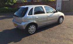 VAUXHALL CORSA DIESEL 1.3 SPARES OR REPAIRS CLUTCH