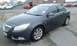 Vauxhall Insignia 1.8i 16V SRi 5dr CALL US NOW TO