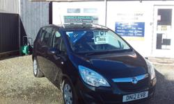Frank Gillespie Cars FULL SERVICE HISTORY, PETROL,