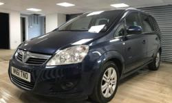 Beautiful diesel 7 seater car with really good spec
