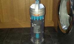 GRT CODN VAX AIR 3 PETS NO OFFERS VERY LIGHT BARGAIN 40