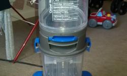 Vax dual power per carpet washer brand new and never