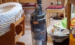 Vax Mach Air Pets & Family upright vacuum cleaner.