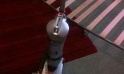 VAX vacuum cleaner fully working lightweight easy