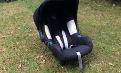 Great condition, good quality car seat - up to. 13 kg.