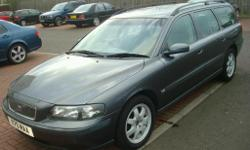 Hi i am selling my volvo v70 d5 engine 2.4 diesel Full