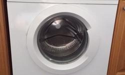 Selling Washing Machine by Currys Essential. This is