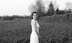 Hi. I'm a full-time wedding photographer based in St