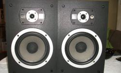 Hello. For sale WHARFEDALE LASER 60 speakers-fully