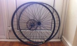 700c racing bike shimano wheels with a rear disc in a
