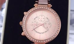 Brand new womens watches unwanted pressent as already