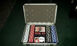 World series of Poker Tour exclusive rare. casino