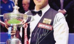 World Snooker 2016, Crucible Theatre, Sheffield Tickets