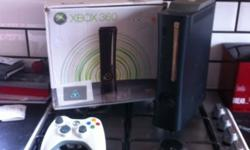 Xbox 360 elite 2009 model with jasper motherboard,