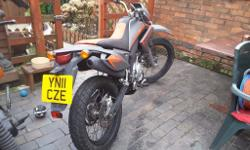 Hi. I have motorbike Yamaha Malaguti X3M for sale. The