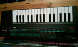 Yamaha sampler, in excellent condition. Used by quite a